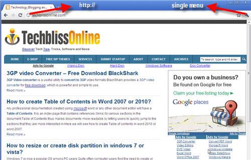 google chrome application free download