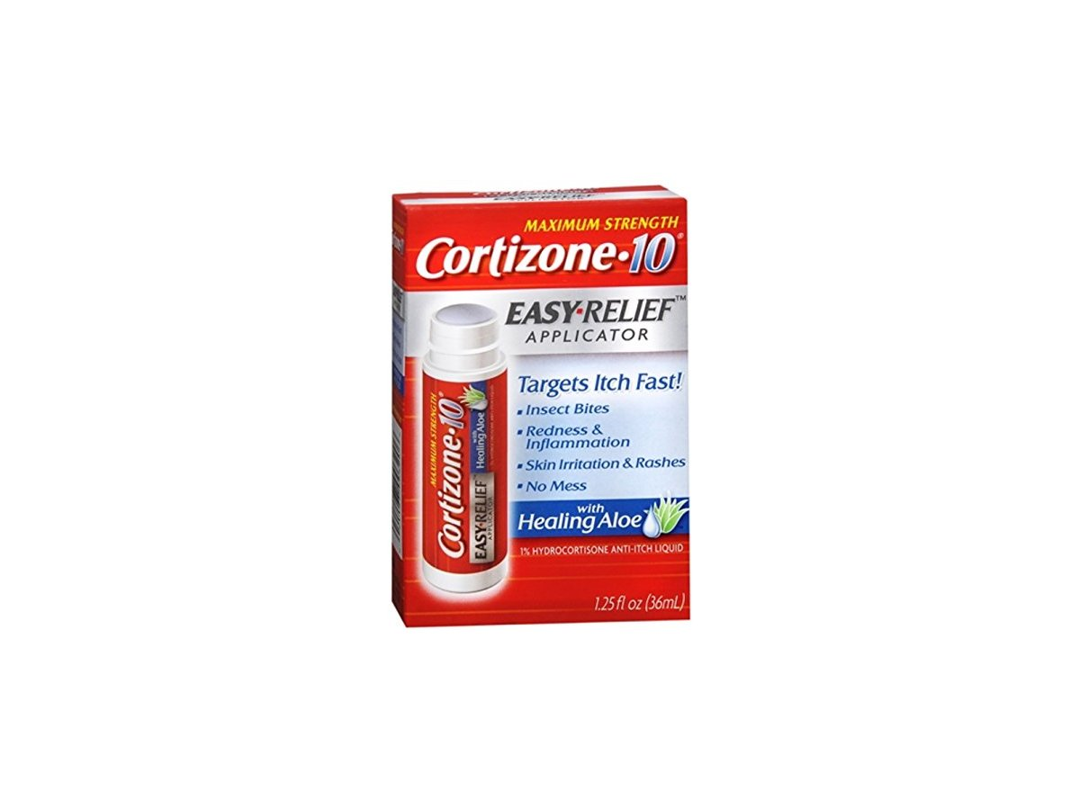 cortizone 10 easy relief applicator