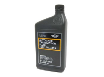 automatic transmission fluid application guide