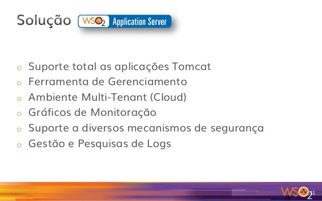 what is tomcat application server