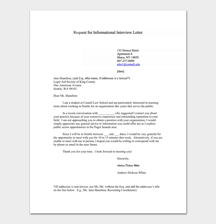 reminder mail to hr for job application