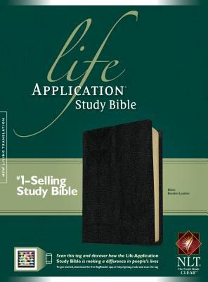tyndale life application study bible new living translation