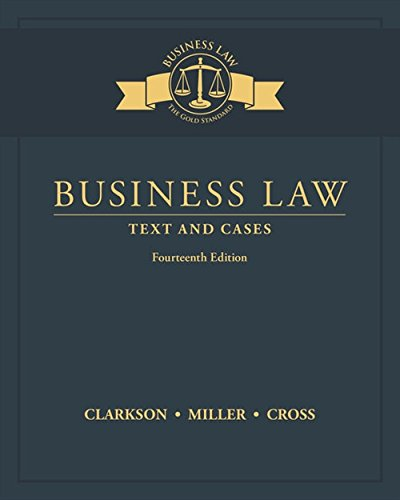 commercial applications of company law 17th edition