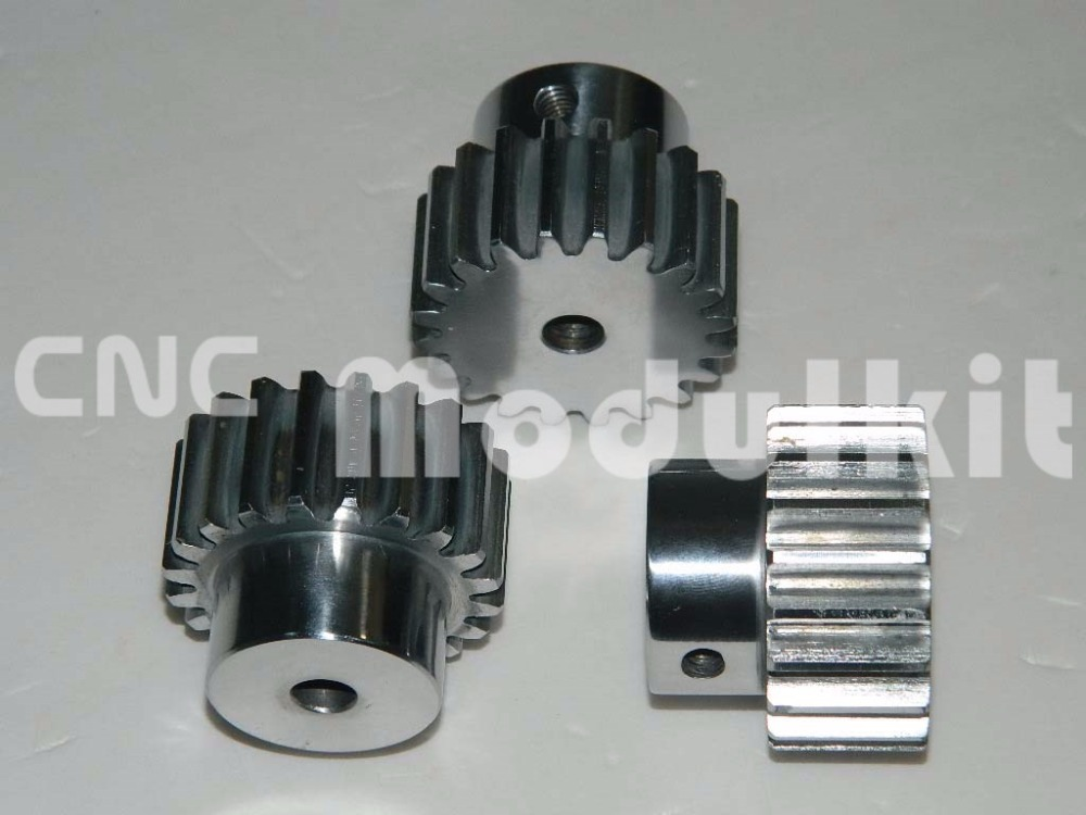 application of rack and pinion gear