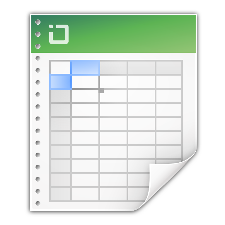 what type of application is excel