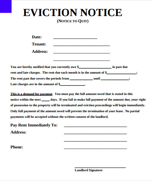 first national rental application form