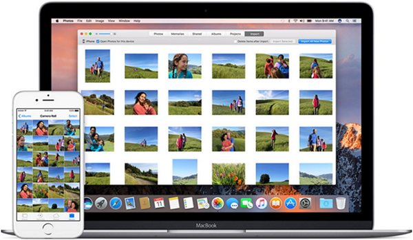 transfer applications to new mac