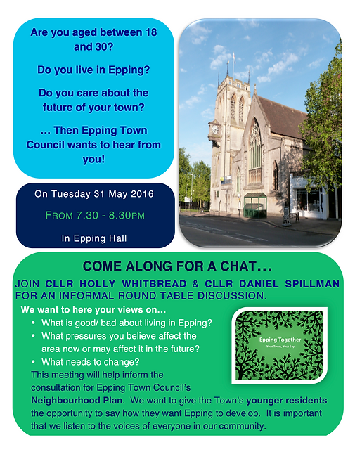 epping forest district council planning applications