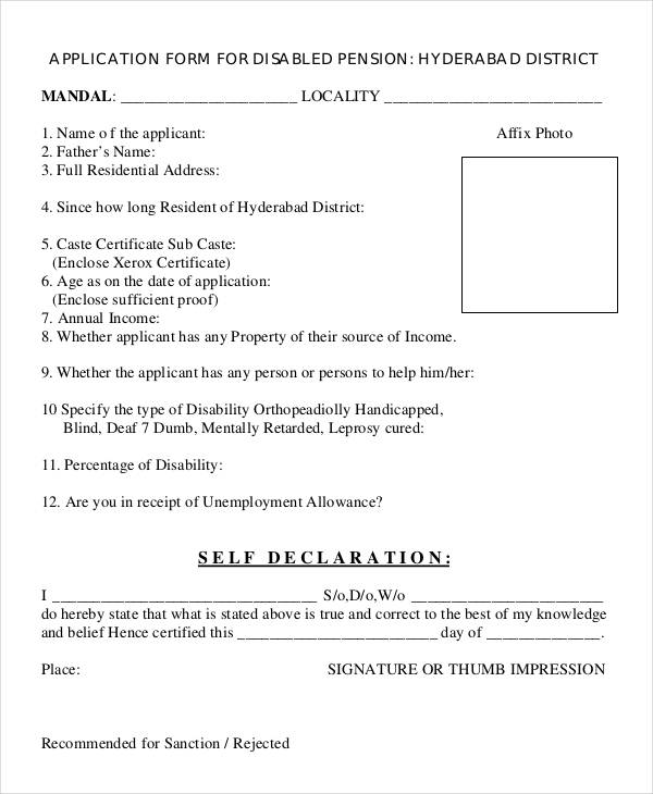 wa state disabled parking application