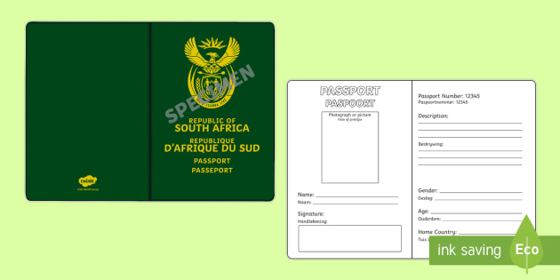 south african passport application uk