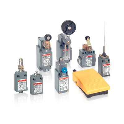limit switches for high temperature applications