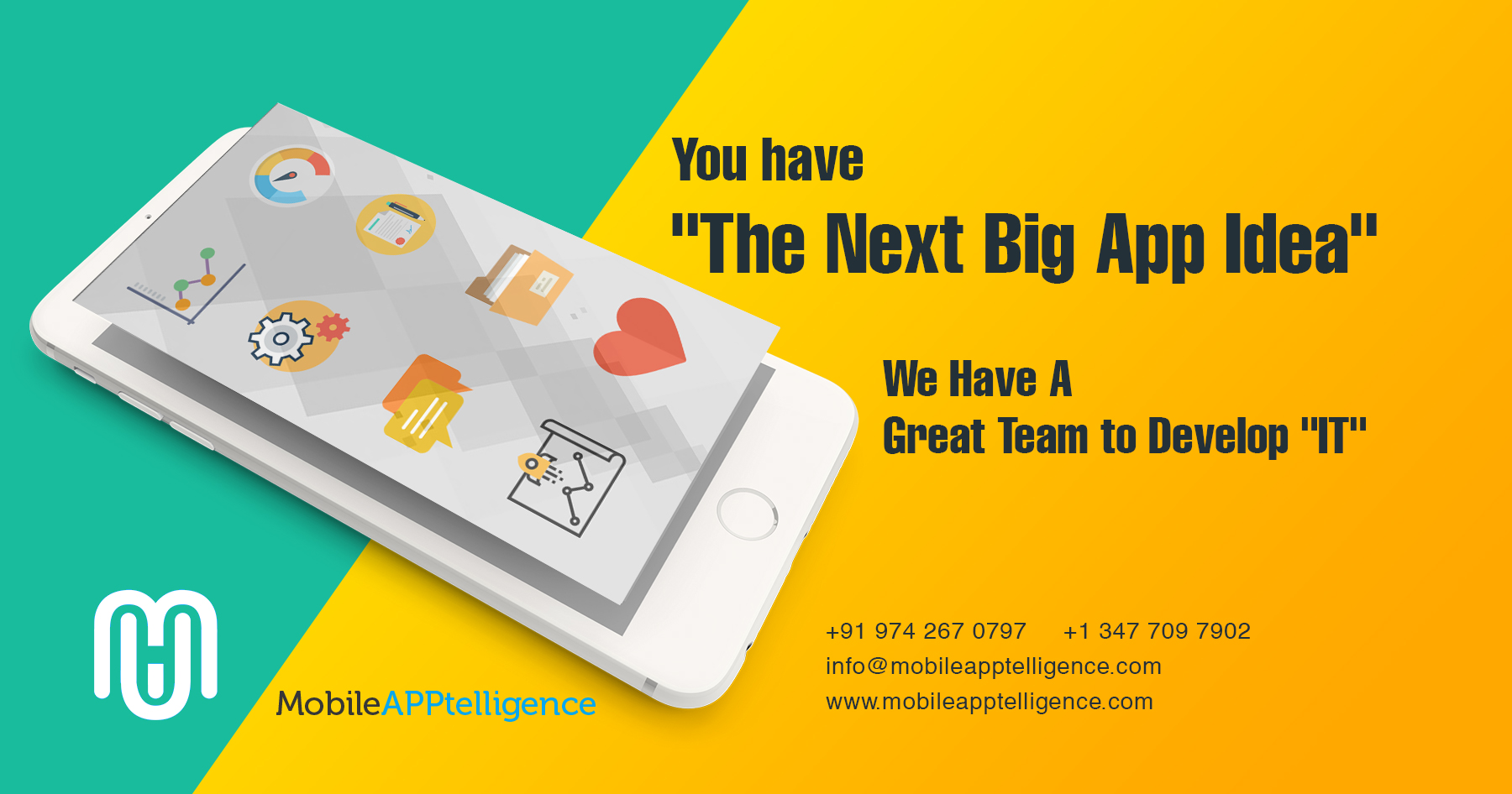 mobile application development companies in sydney