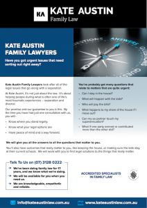 domestic violence order application qld