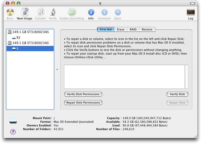 how to backup mac applications