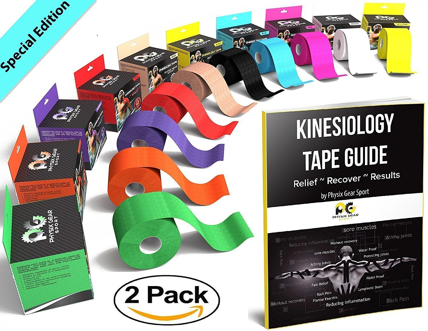 3rd edition clinical therapeutic applications of the kinesio taping method