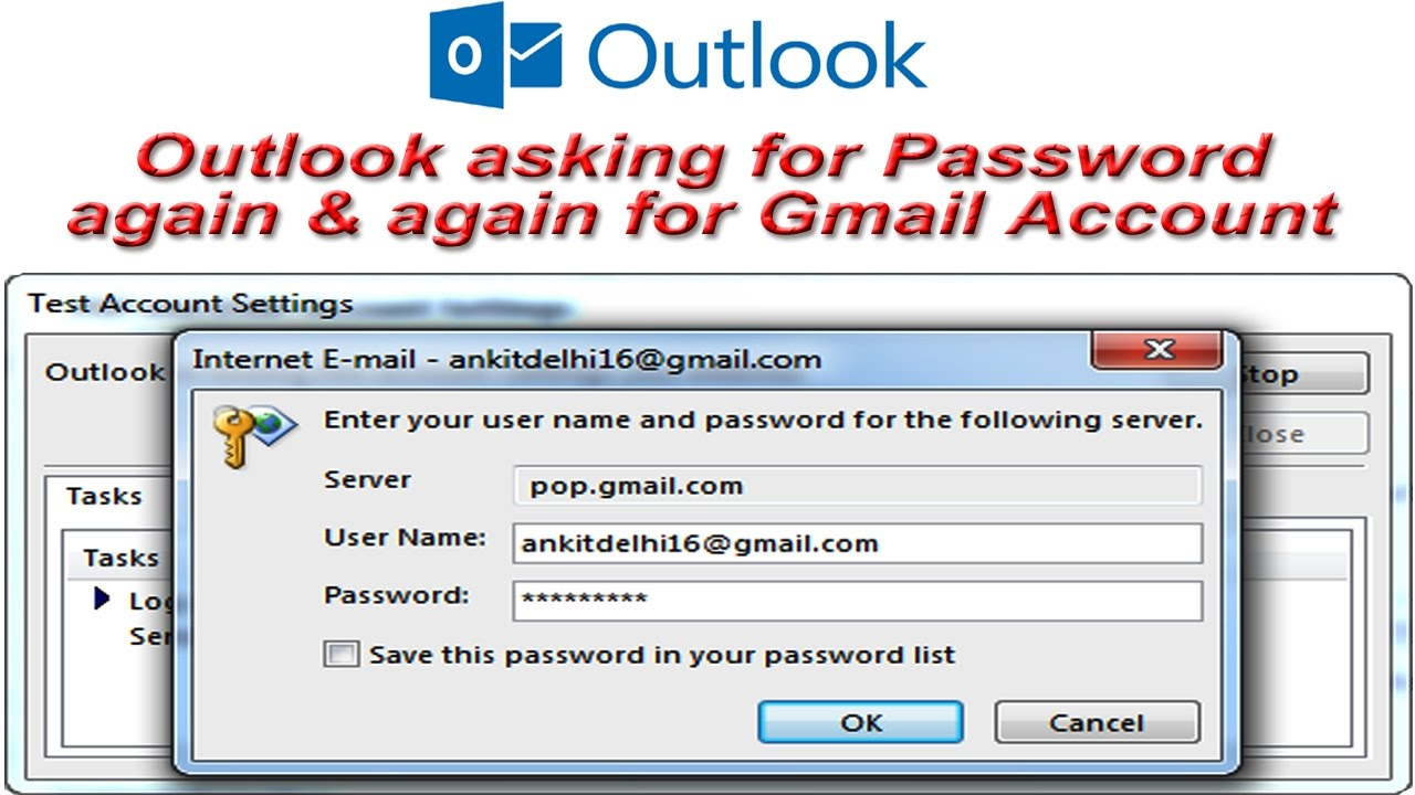 add application specific password gmail