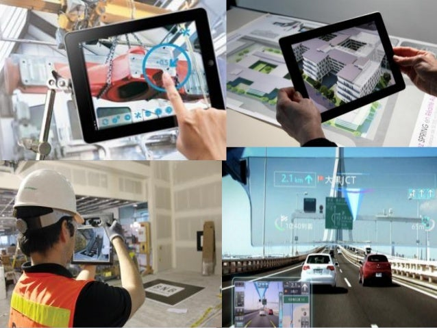 augmented reality applications for warehouse logistics