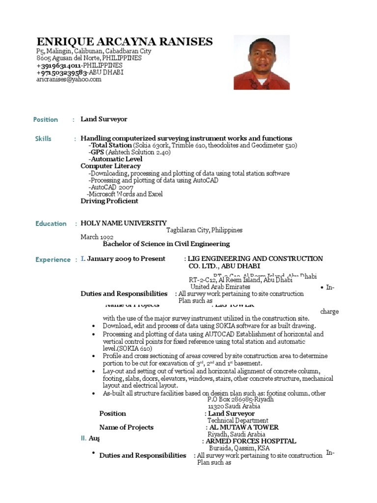 how to send a cv written application by email