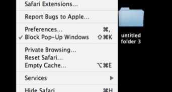 how to stop applications from opening on startup mac