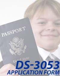 where to get child passport application form