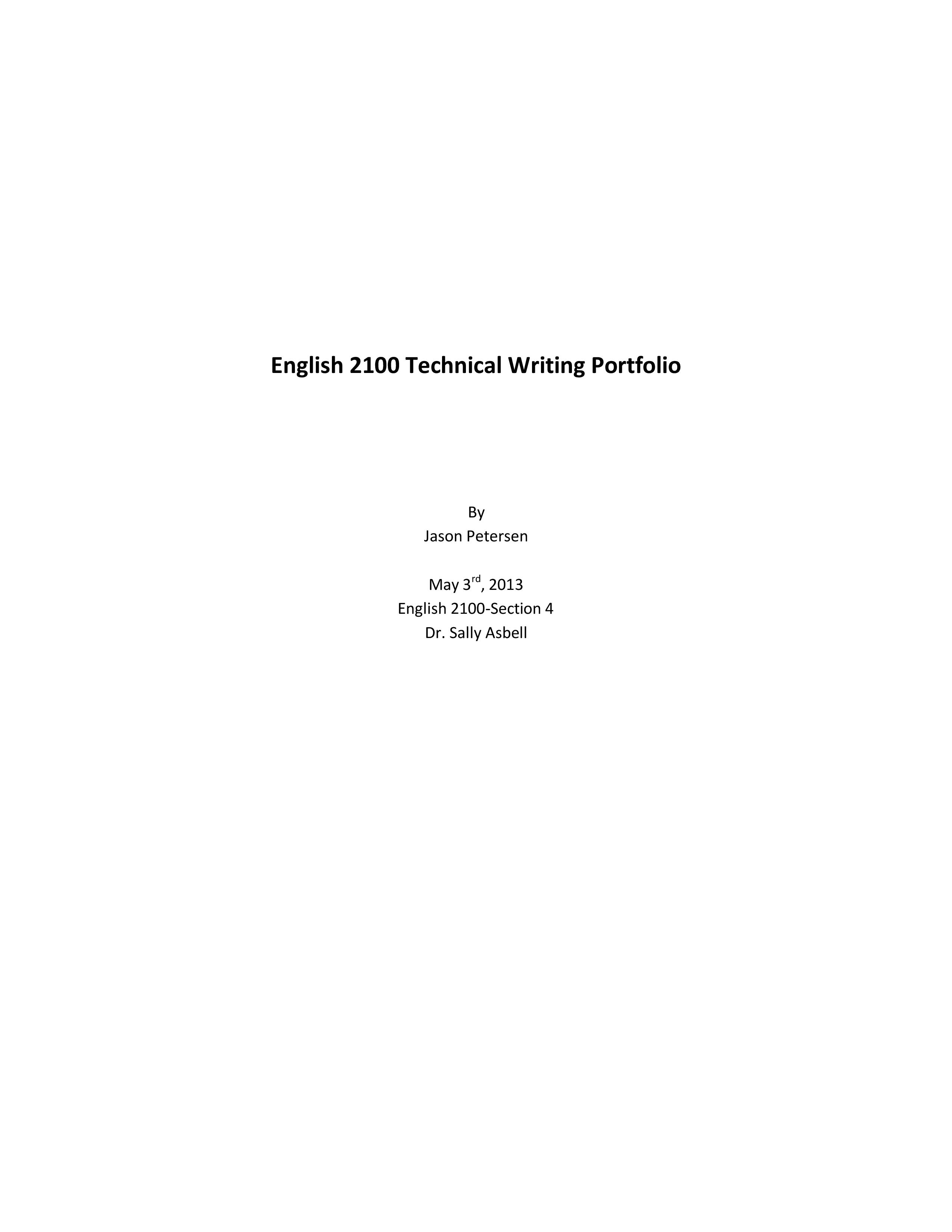 how to end an application letter in english