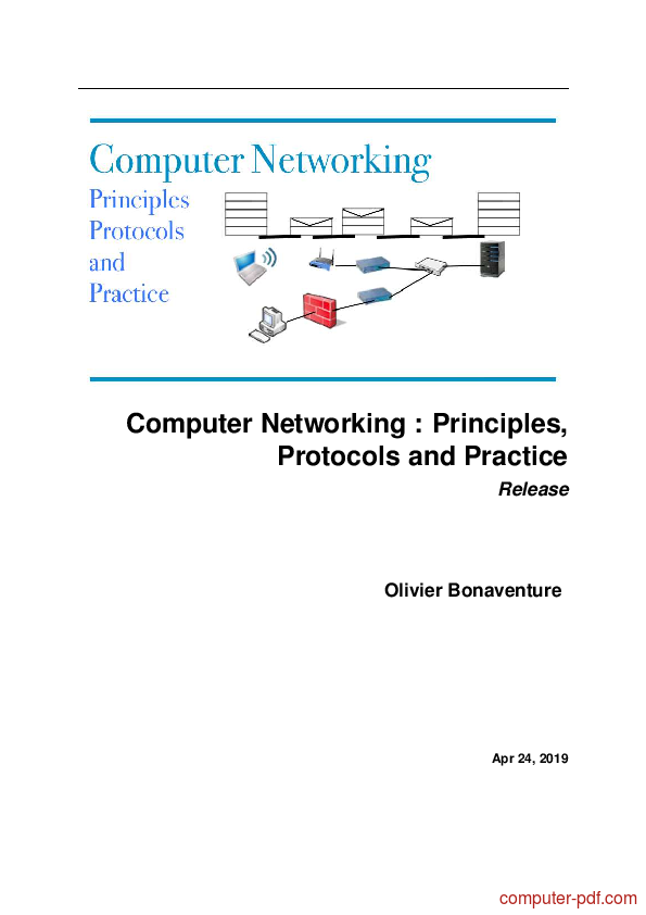 application layer in computer networks pdf