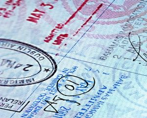 where do you get a passport application form from