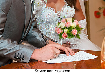 application for registration as a marriage celebrant