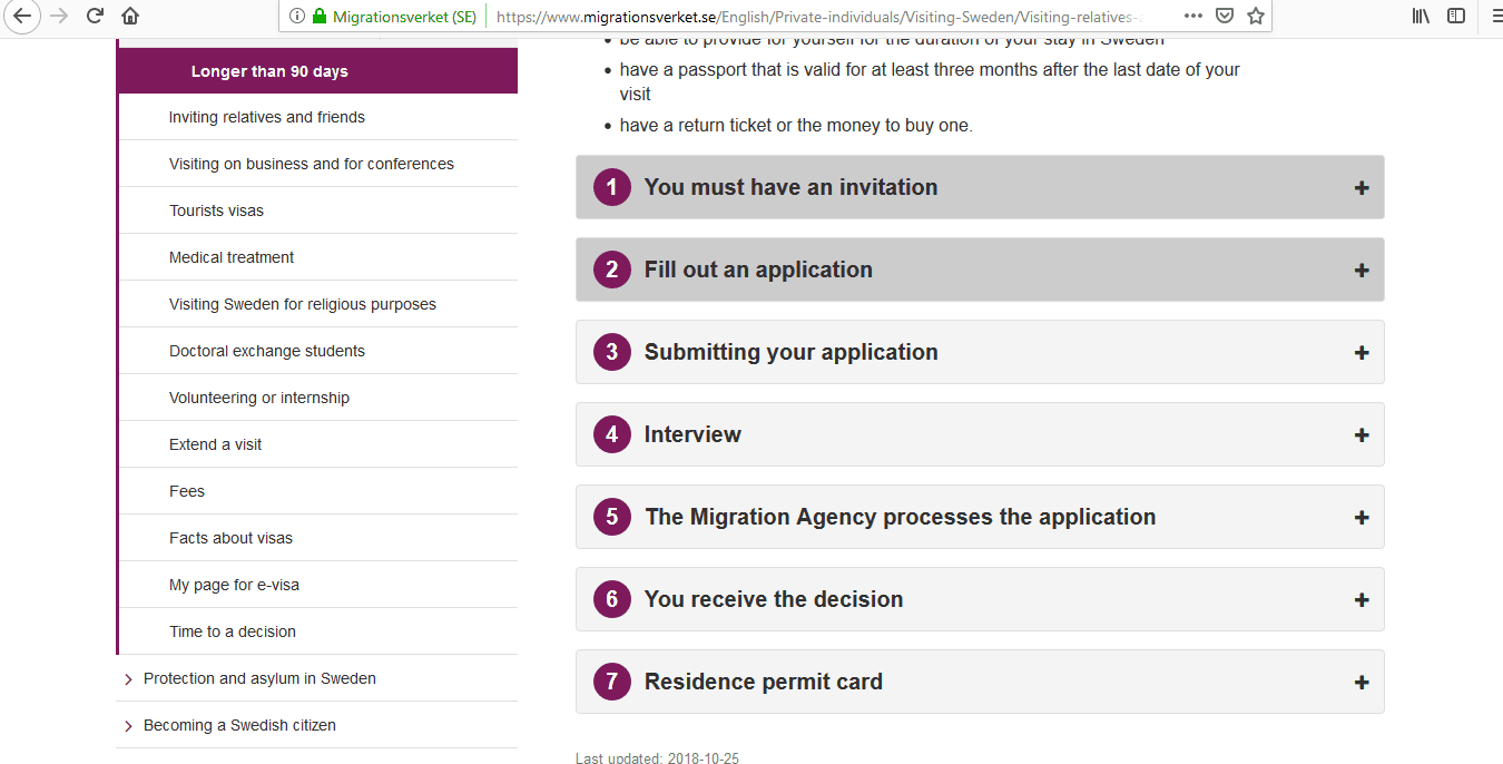 long stay visa application form france