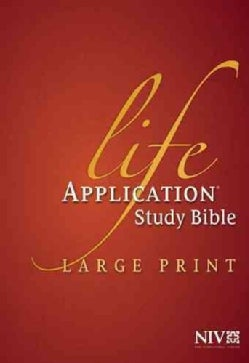life application bible new international version