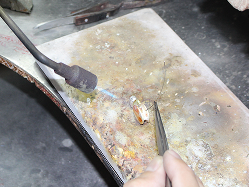 what is a practical application of the process of electroforming