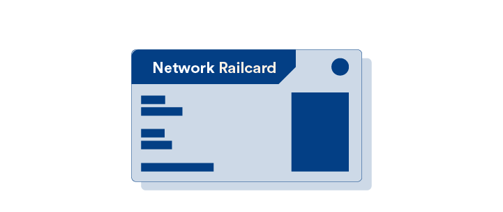 national rail 16 25 railcard application form