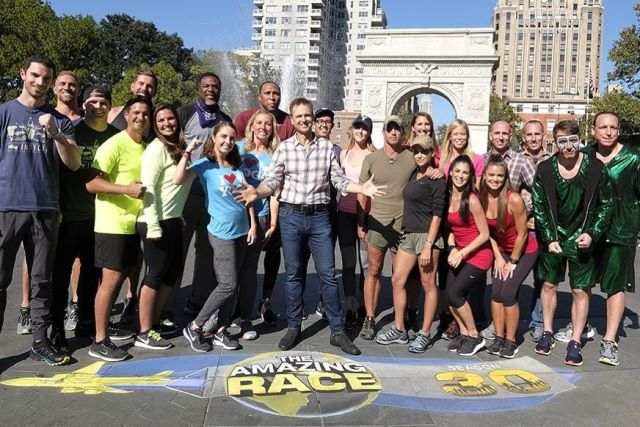 amazing race asia application 2018