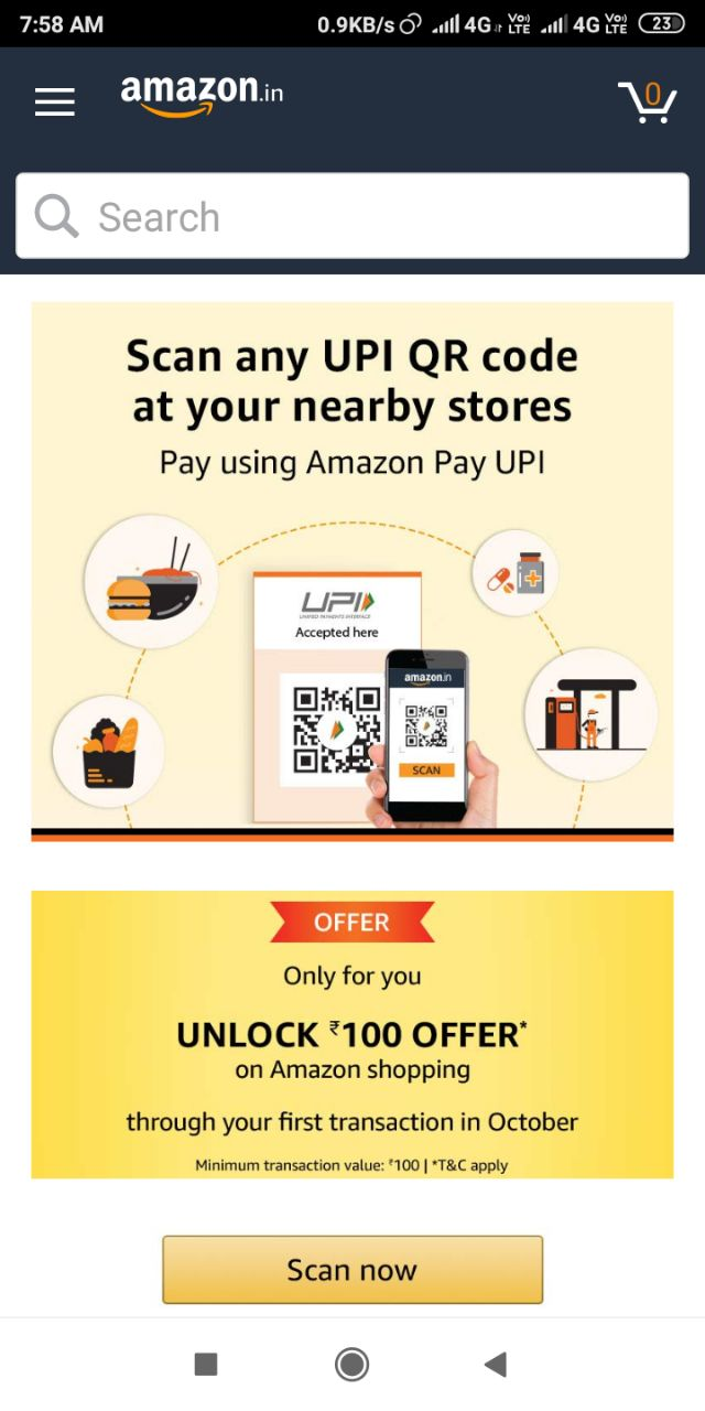 amazon free app of the day application
