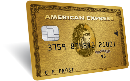 american express credit card application