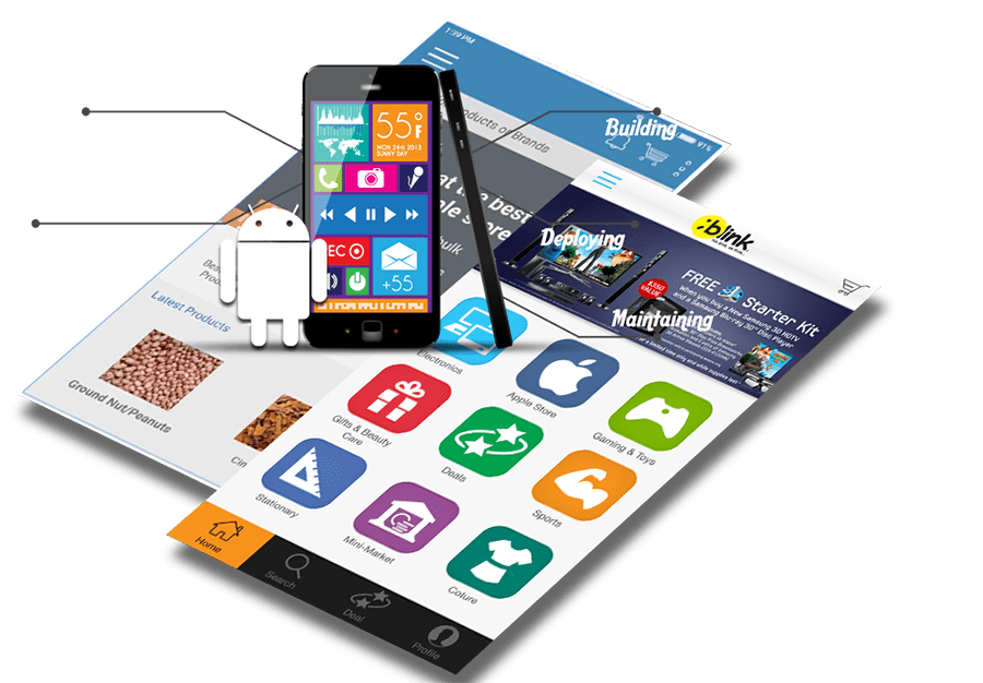 android application development life cycle