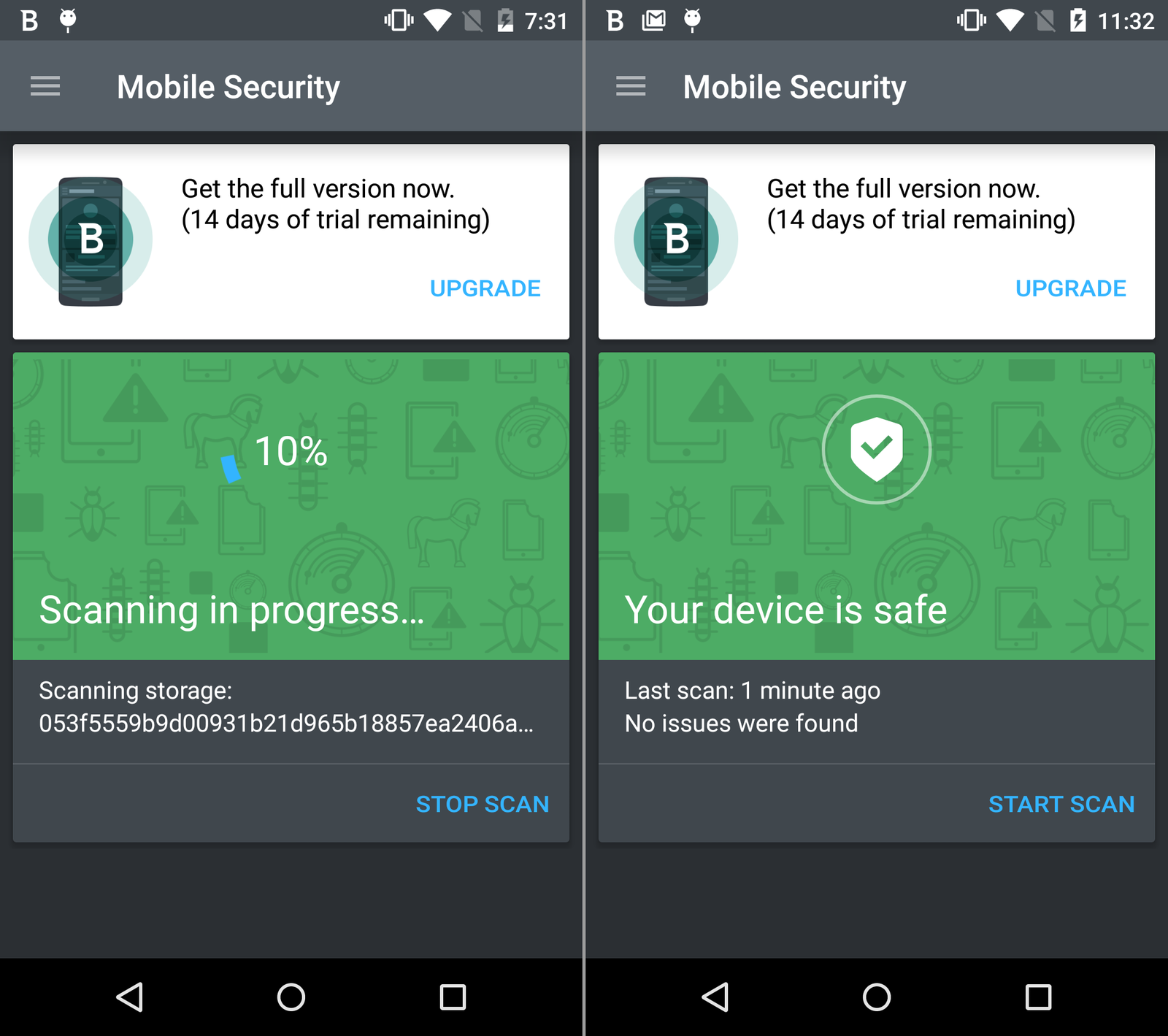 android application security testing tools