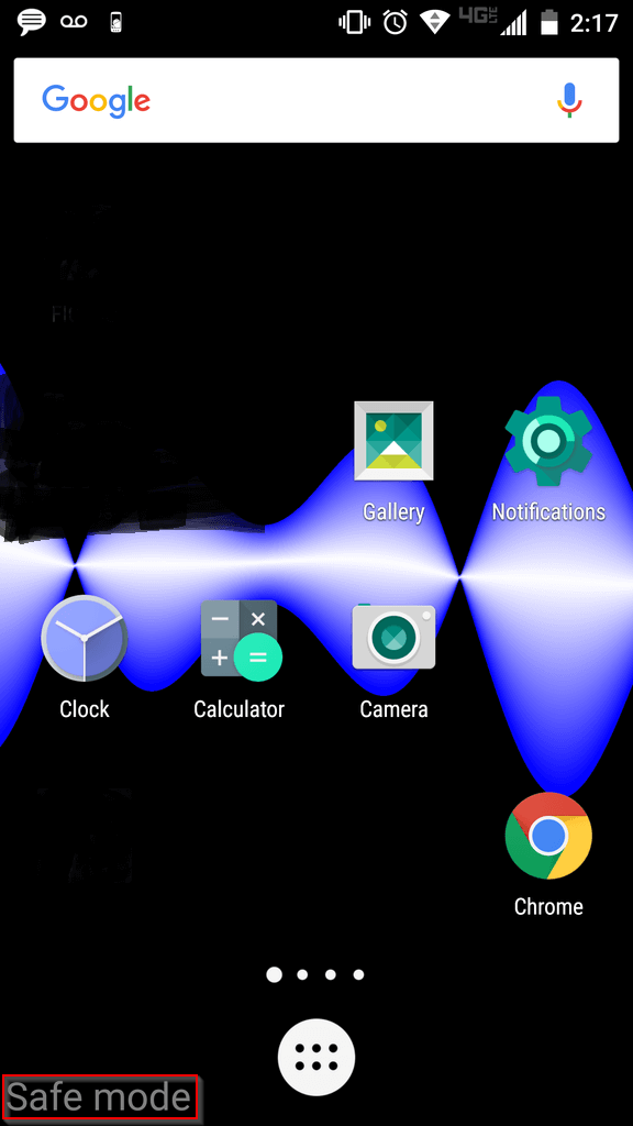 android is optimizing applications every reboot