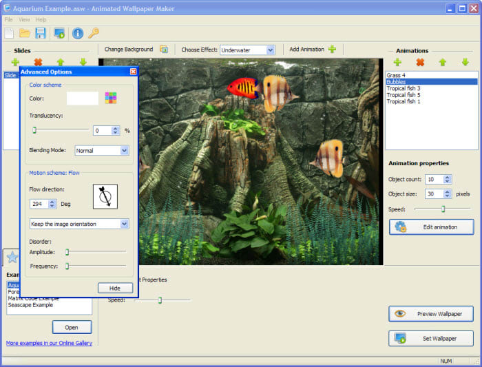 application making software free download