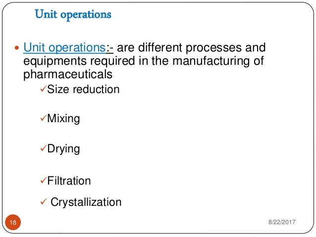 application of crystallization in pharmacy