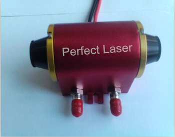 application of laser in industry