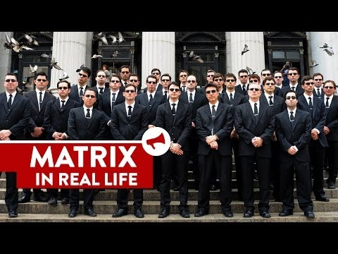 application of matrices in real life example