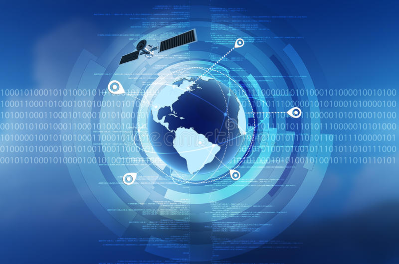 applications of global positioning system