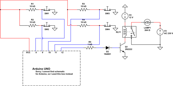 applications of gray code in digital electronics