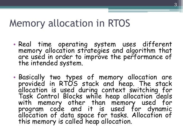 applications of real time system pdf