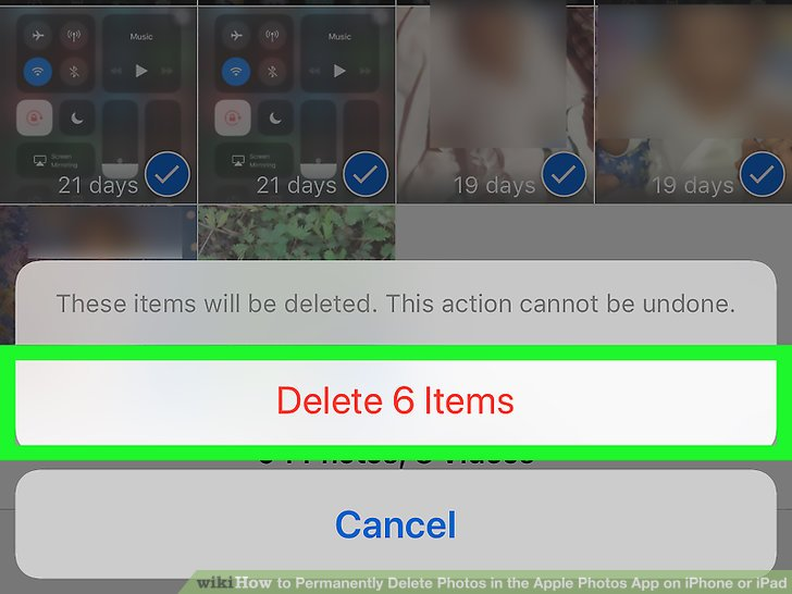 how to delete applications on mac permanently