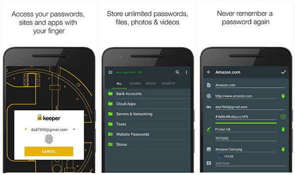 best application manager for android