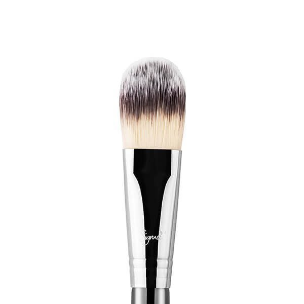 best brush for foundation application