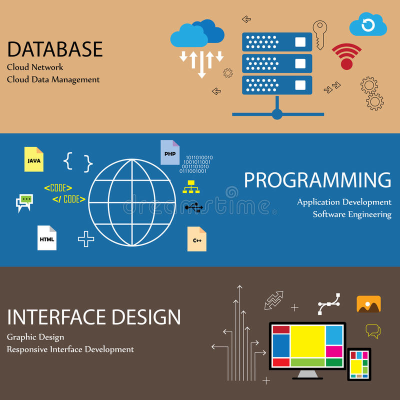 what is database application software