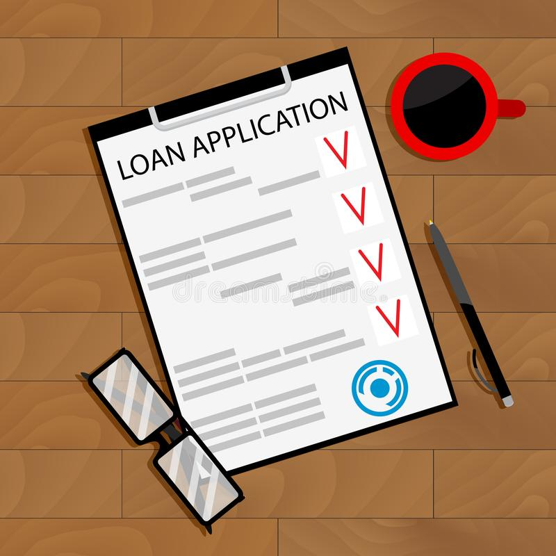 business loan application form doc